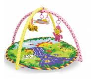 Детский развивающий коврик Bertoni
