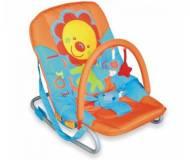 Детское кресло-качалка Alexis-Babymix B-31