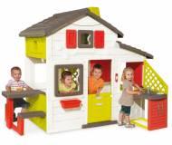 Детский игровой домик Smoby 810200