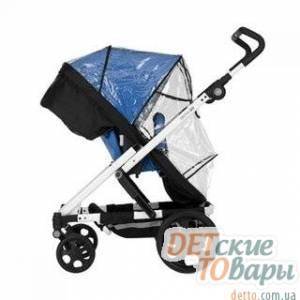 Дождевик для детской прогулочной коляски Britax Go