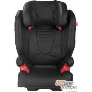 Детское автокресло группы 2-3 Recaro Monza Seatix Leather