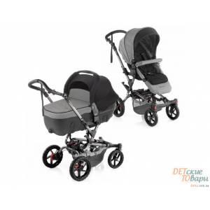 Детская универсальная коляска 2в1 Jane Crosswalk Transporter Lite