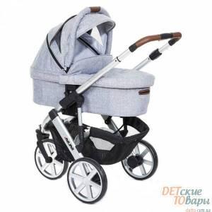 Детская универсальная коляска 2в1 ABC Design Salsa 3