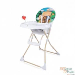 Детский стульчик для кормления Bertoni Jolly