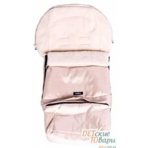 Детский спальный мешок-конверт Womar Standart на овчине №20