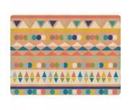 Детский игровой коврик Alzipmat Indian Bear 240х140см