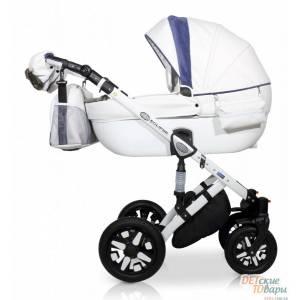 Детская универсальная коляска 3в1 Verdi Eclipse
