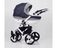 Детская универсальная коляска 2в1 Kunert Lavado