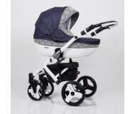 Детская униврсальная коляска 2в1 Kunert Mila