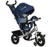 Детский трехколесный велосипед Azimut Crosser T-1 Air
