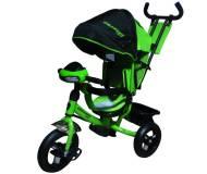 Детский трехколесный велосипед Azimut Crosser T-1