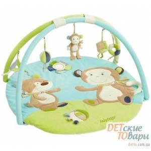 Детский развивающий коврик Fehn 3-D