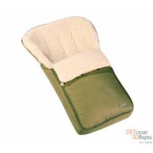 Детский спальный мешок-конверт Womar Exclusive на овчине №6