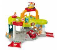 Детский игровой центр Гараж для машинок Smoby 120402