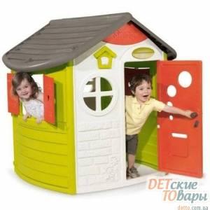 Детский игровой домик Smoby Jura 310263