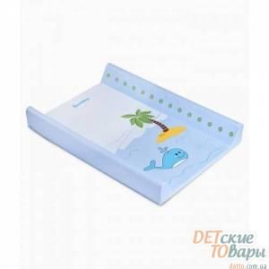Детский пеленатор Sensillo Tropical-Whale