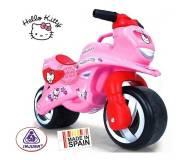 Детский беговел Injusa Motor
