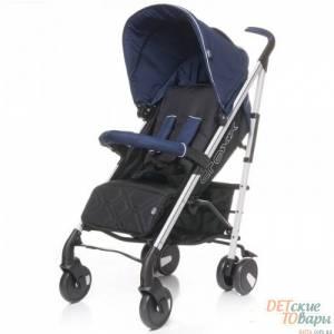 Детская прогулочная коляска 4baby Croxx