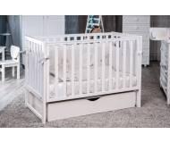 Детская кроватка Twins Pinocchio маятник/ящик