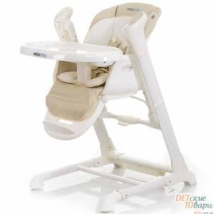 Детский стульчик для кормления Mioobaby Jazz