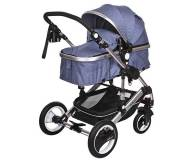 Детская коляска-трансформер Bambi 535-Q3