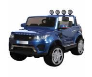 Детский электромобиль Bambi Land Rover M 3273EBLRS