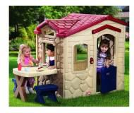 Детский игровой комплекс Little Tikes 170621