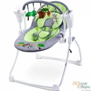 Детское кресло-качалка Caretero Forest