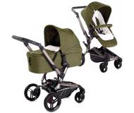 Детская универсальная коляска 2в1 Jane Rider Micro
