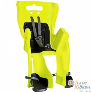 Детское велосидение Bellelli Freccia Standart B-fix