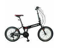 Детской велосипед Profi Ride G20 A20