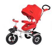 Детский трехколесный велосипед Turbo Trike M 3196A