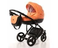 Детская универсальная коляска 2в1 Broco Dynamiko