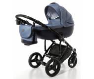 Детская универсальная коляска 2в1 Broco Porto