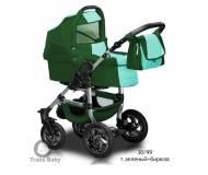 Детская универсальная коляска 2 в 1 Trans Baby Jumper