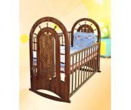 Детская кроватка Веселка Фрегат