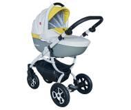 Детская универсальная коляска 2в1 Tutek Grander Play ECO