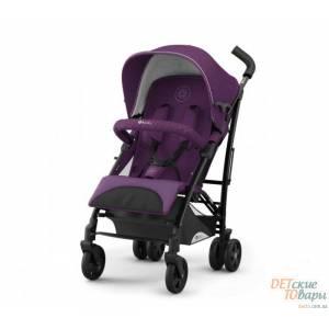 Детская прогулочная коляска Kiddy Evocity 1