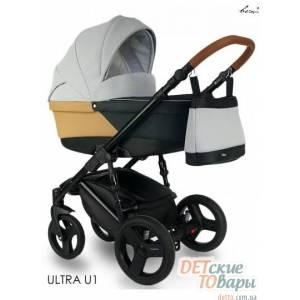 Детская универсальная коляска 2в1 Bexa Ultra