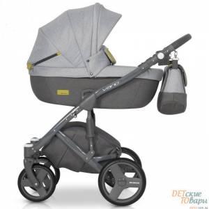 Детская универсальная коляска 2в1 Riko Vario