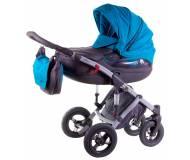 Детская  универсальная коляска 2 в 1 Tako City Move