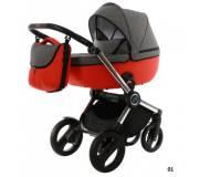 Детская универсальная коляска 2в1 Tako Jumper R-4