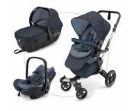 Детская универсальная  коляска 3 в 1 Concord Neo Travel-Set