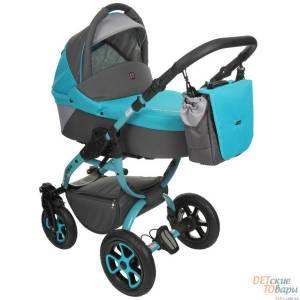 Детская универсальная коляска 2в1 Tutek Grander Lift