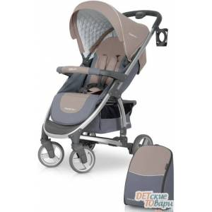 Детская прогулочная коляска Easy Go Virage
