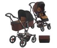 Детская универсальная коляска 2в1 Jane Crosswalk Cuco Lite