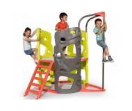 Детская горка Smoby Башня приключений 840201