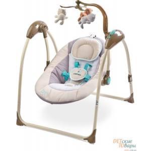 Детское кресло-шезлонг Caretero Loop