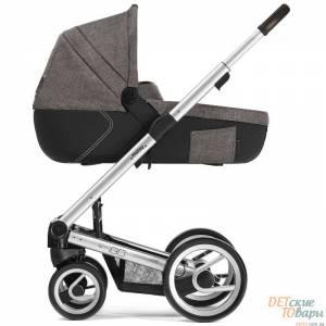 Детская классическая коляска Mutsy IGO Farmer Earth
