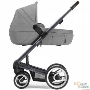 Детская классическая коляска Mutsy IGO Farmer Mist